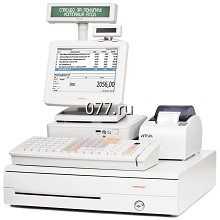 автоматизация торговли (аппаратное обеспечение, установка (монтаж) оборудования)