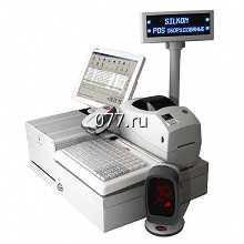 автоматизация торговли (аппаратное обеспечение, установка (монтаж) оборудования) в т.ч. для Единой государственной автоматизированной информационной системы (ЕГАИС)