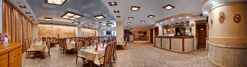 Эллада ресторан